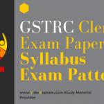 GSRTC Clerk Exam Paper Pdf