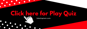 Play Quiz jobscaptain