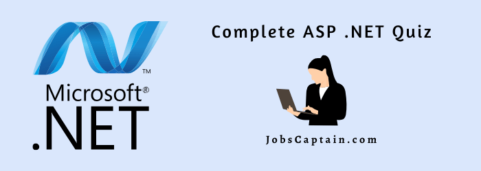 asp .net quiz
