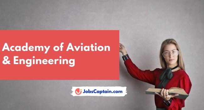 Academy of Aviation & Engineering