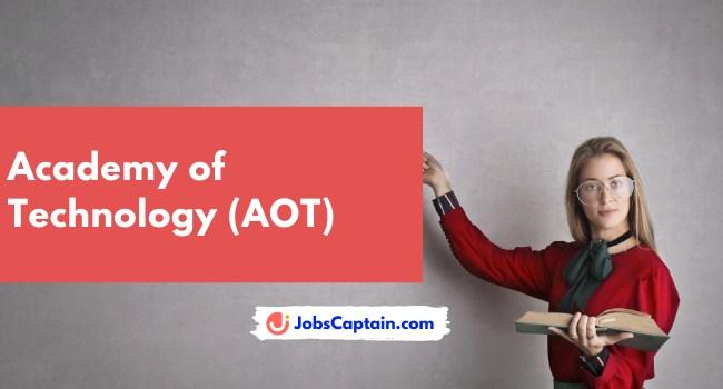 Academy of Technology (AOT)