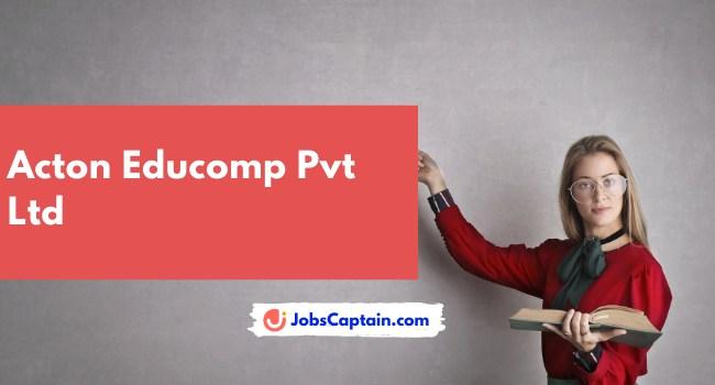 Acton Educomp Pvt Ltd