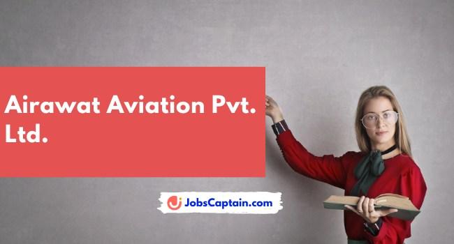 Airawat Aviation Pvt