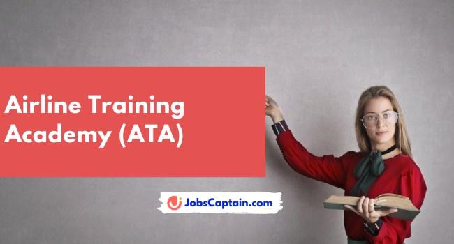 Airline Training Academy (ATA)