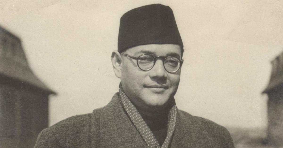 Profile of Subhash Chandra Bose
