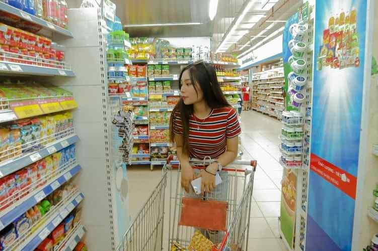 store customer