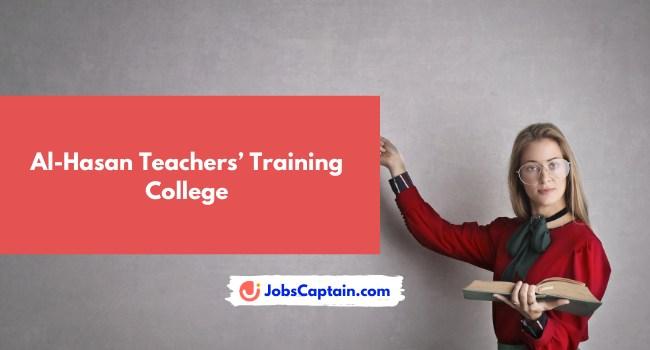 Al-Hasan Teachers' Training College
