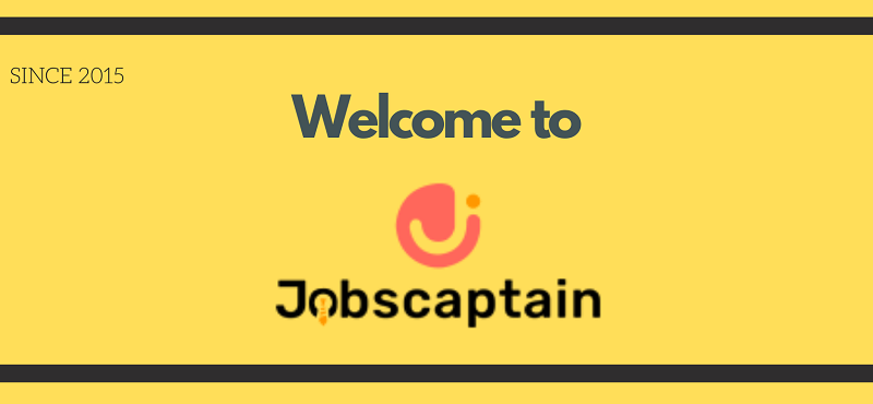 JobsCaptain.com